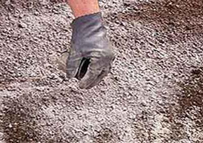 Изменение почвы известью