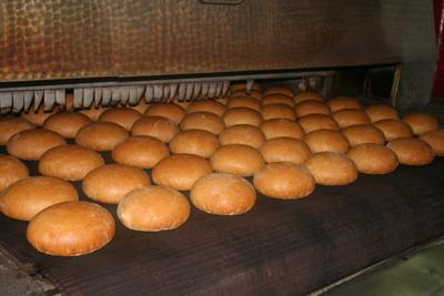 Применение в пищевой промышленности